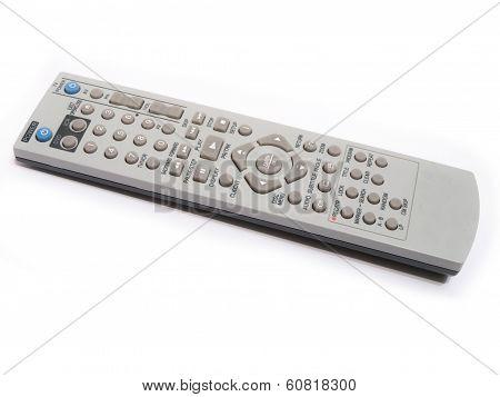 Grey Remote Controller