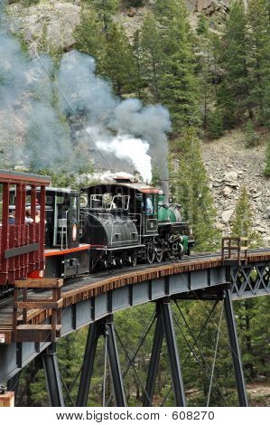 Locomotive Bridge