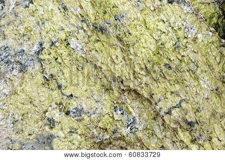 Granite Green