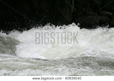 Rio Intag Rapids