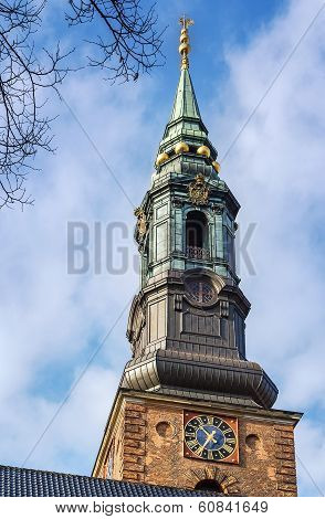 St. Peter Church, Copenhagen