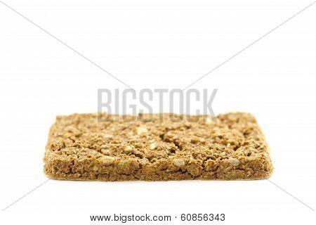 Fiber Crispbread