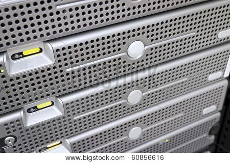 Server in a Data Center