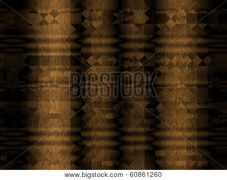 Abstract Antique Textured Background