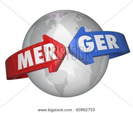 Merger Word International Business Combination New Company
