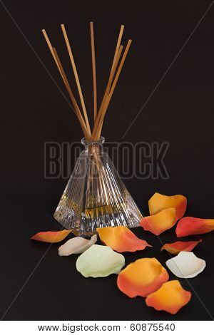 Diffuser and relax