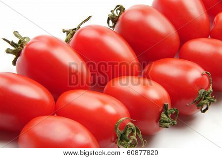 Colorful Tomato
