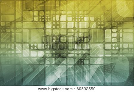 Data Processing as System and Business Informatics