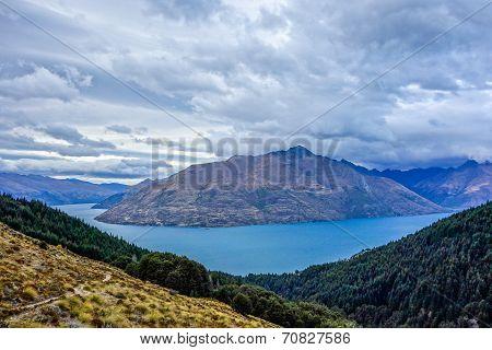 New Zealand 15