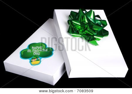 St Patricks Day Gift