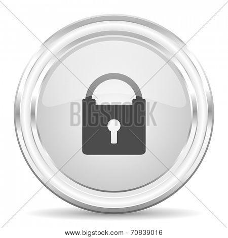 padlock internet icon