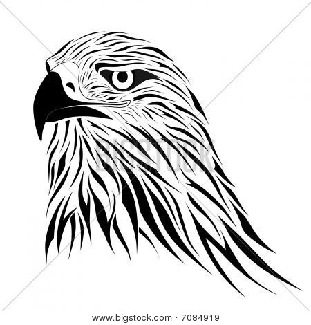 Hawk, Tattoo