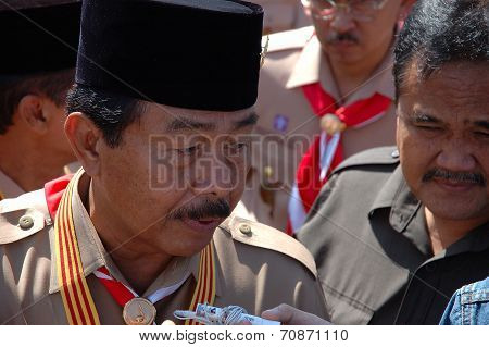 West Java Governor