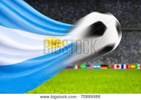 Football Argentina