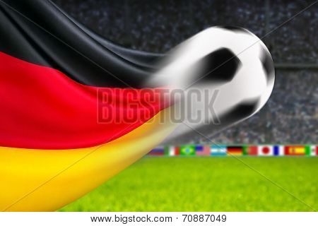 Football Germany