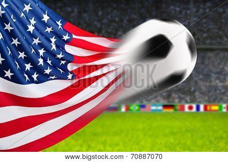 Soccer U.s.a.