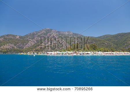 Oludeniz Beach