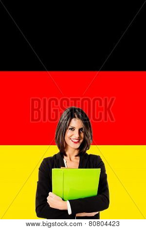 Learning German Language