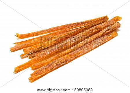 Strips Of Stockfish
