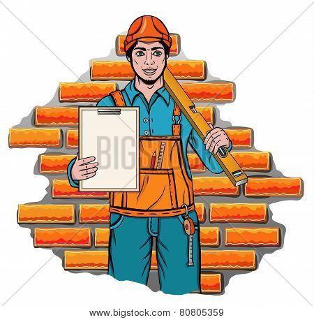 Builder Holding Level