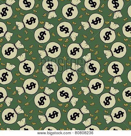 Money Pattern.
