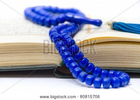 Rosary and Qoran