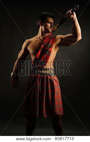 wild highlander