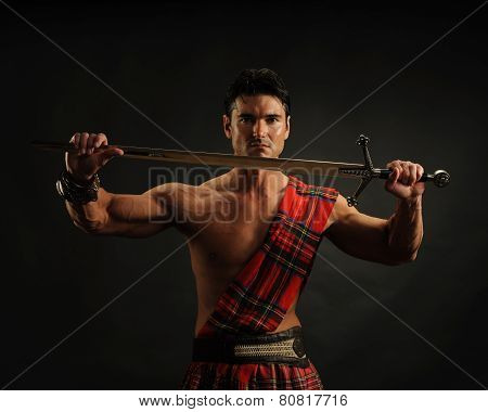highlander ready