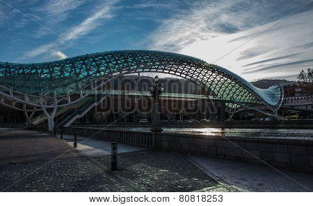 Bridge of Peace
