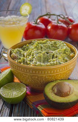 Delicious Guacamole