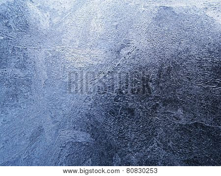 Ice Surface 2