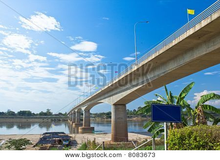 Thailao Bridge