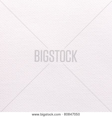 White Structured Plastic Background