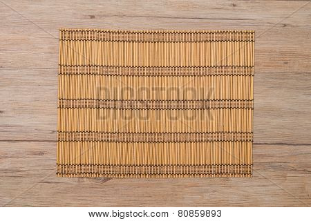 Bamboo Place Mat
