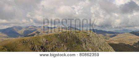 The Scafell Range