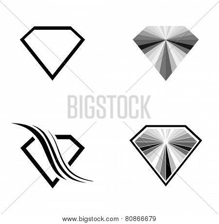 Diamond Set