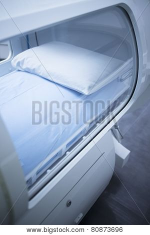 Hbot Hyperbaric Oxygen Therapy Treatment Chamber
