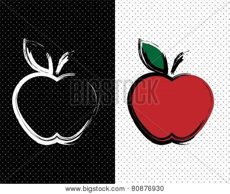 Abstract Apples