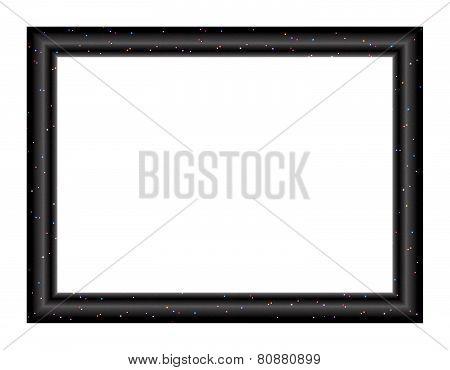 Starry Frame Frame