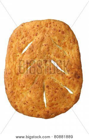 Baked Pita Bread - Lavash