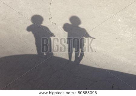 Skaters Boys