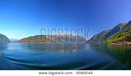 Sognefiord