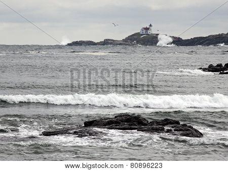 Cape Neddick