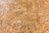 stock photo of sedimentation  - Colorful rock texture for use as background - JPG