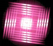 stock photo of grids  - Vector abstract pink grid background Vector abstract pink grid background - JPG