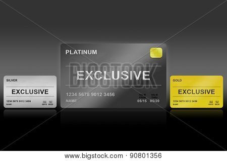 Exclusive Platinum Card