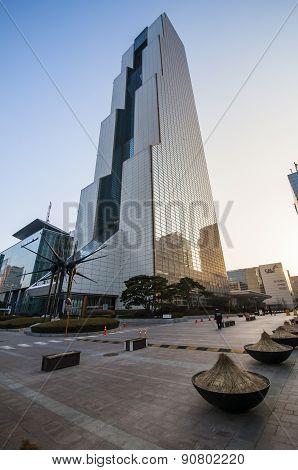 Wtc Seoul