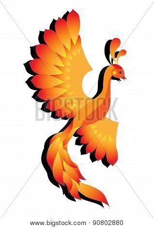 Flying Phoenix