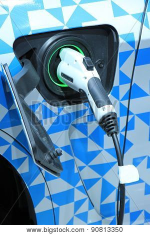 Electric Car Recharge