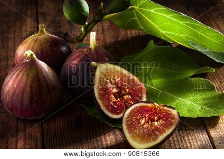 nice figs